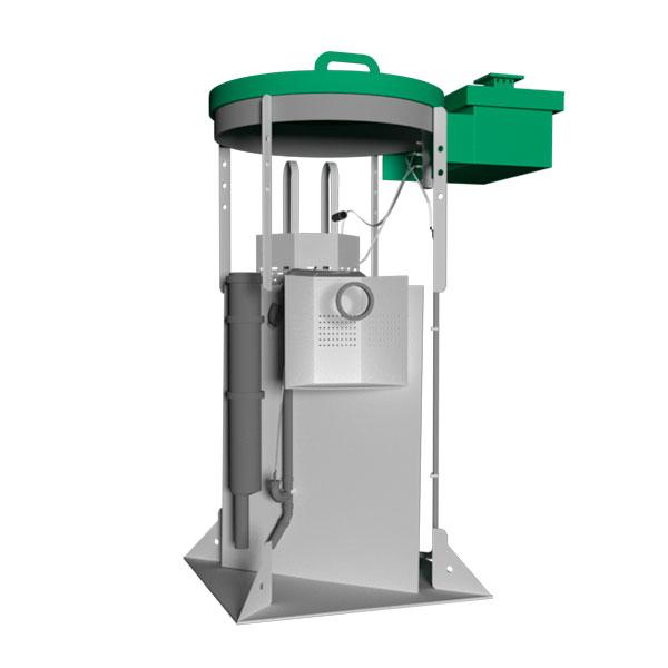 Септик Биодевайс ECO | Септик biodevice ECO | Септик biodevice ECO купить | Септик Биодевайс ECO купить в СПб и ЛО