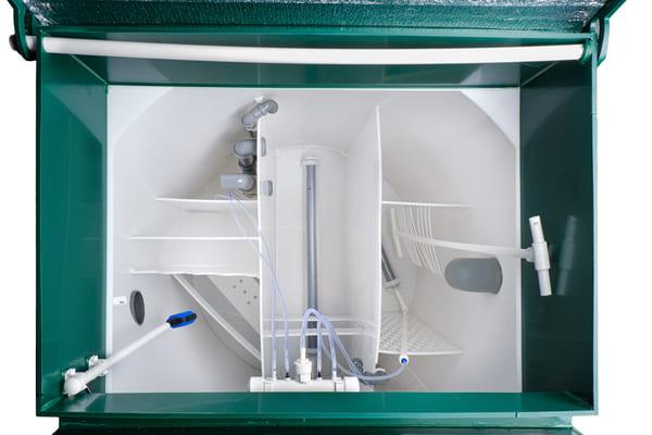 Септик Биодевайс Стандарт | Септик biodevice Стандарт | Септик biodevice купить | Септик Биодевайс купить в СПб и ЛО